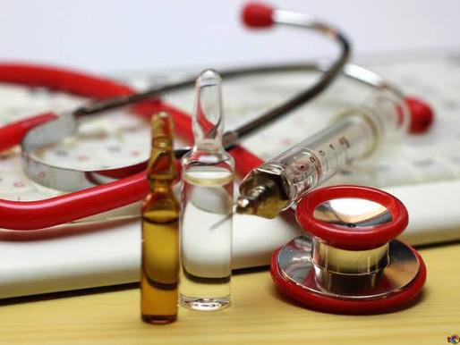 Salud: desbasto y corrupción.