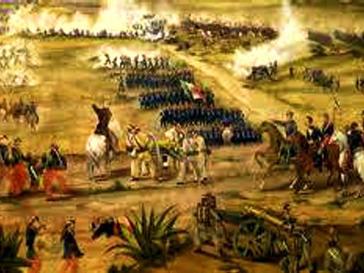 5 DE MAYO DE 1862