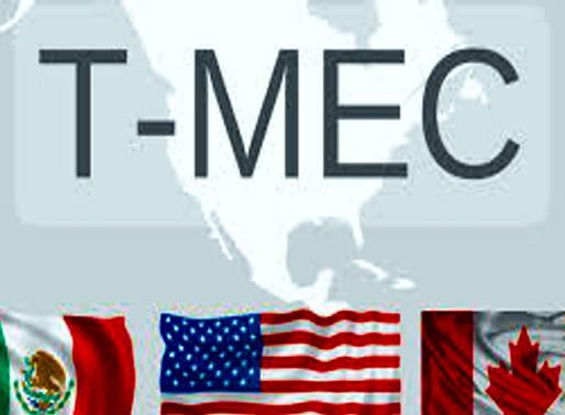 El T-MEC no es un armisticio comercial