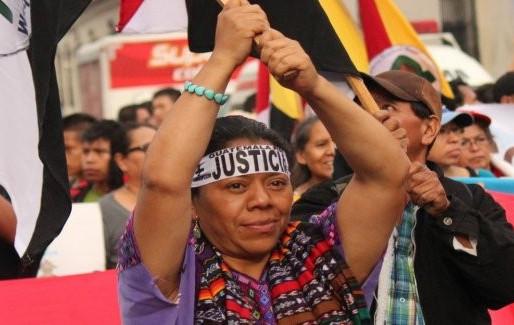 En Guatemala, los activistas y las activistas de los derechos humanos bajo ataque