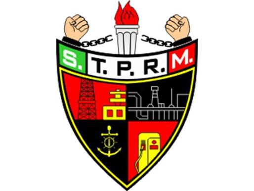PETROLEROS: Aclara STPS situación de la directiva del Sindicato