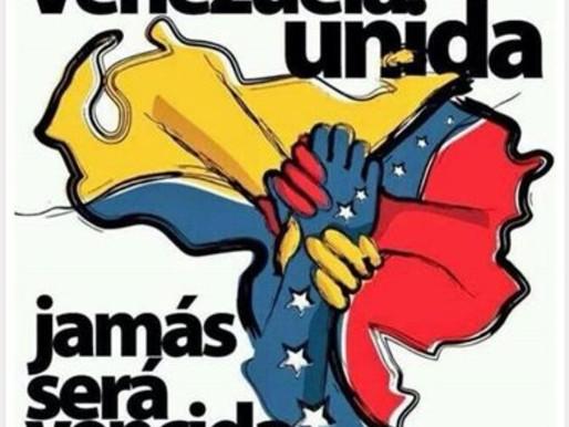 Venezuela un pueblo que defiende su derecho a elegir