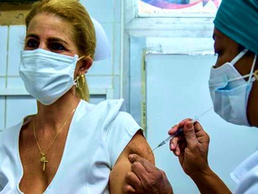 ¿Cómo marchan la Fase III y el estudio cubano de intervención de Soberana 02 y Abdala?