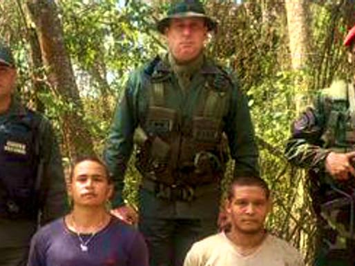 Estados Unidos y sus viejas artimañas ahora queriendo aplastar a Venezuela.