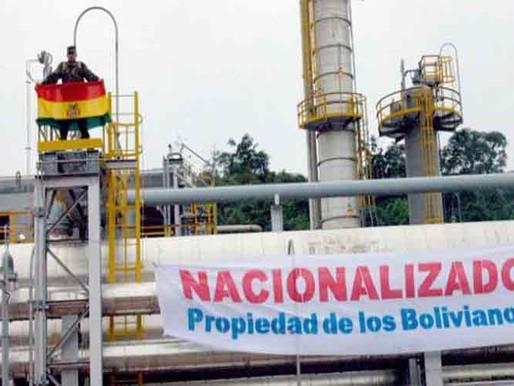 Bolivia, un ejemplo de soberanía.