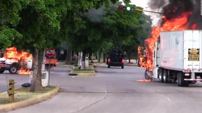 "Culiacán: ¿operativo ""diplo militar""?"