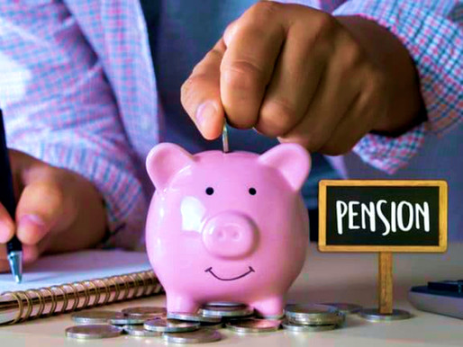 Ya llegó, ya está aquí, otra reforma a pensiones