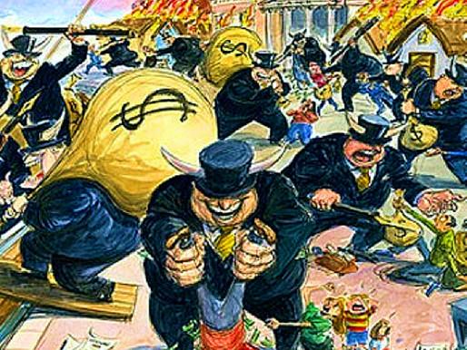 Canadá: Medidas económicas de la oligarquía financiera