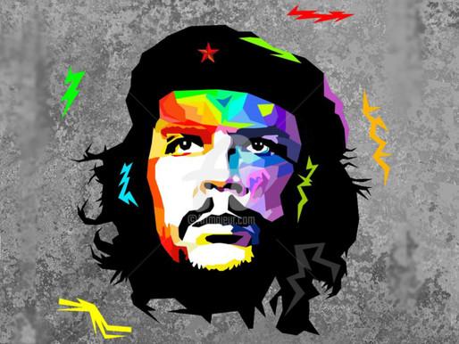 La muerte del Che Guevara