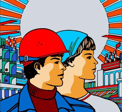 El Proletariado y su Papel en la Sociedad (primera parte)