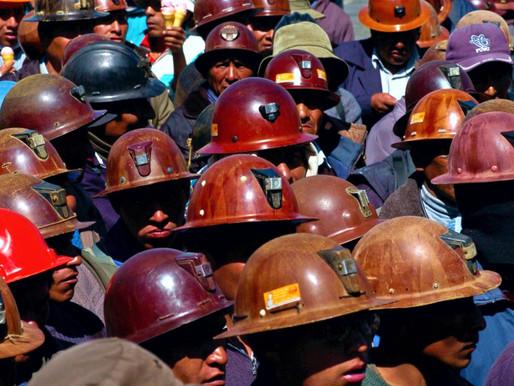 Fallo de la JFCA sobre el pago de 55 mdd es ilegal: asesor jurídico del sindicato minero
