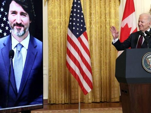 Integración económica y máquina de guerra de EE. UU. no resolverá la falta de proyecto en Canadá