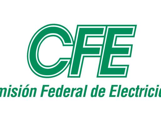 Envía AMLO iniciativa que da prioridad a CFE en despacho eléctrico