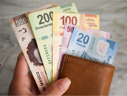 Inflación se come aumentos salariales y termina racha de 30 meses de alzas