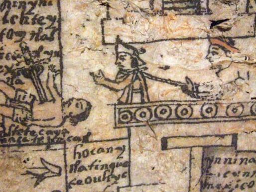 Moctezuma, Cuitláhuac, Cuauhtémoc: la resistencia que se quiso ocultar