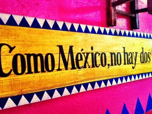 Sucesos mexicanos