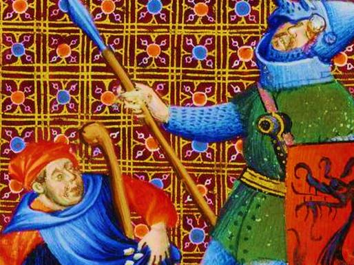 T-MEC: David contra Goliat