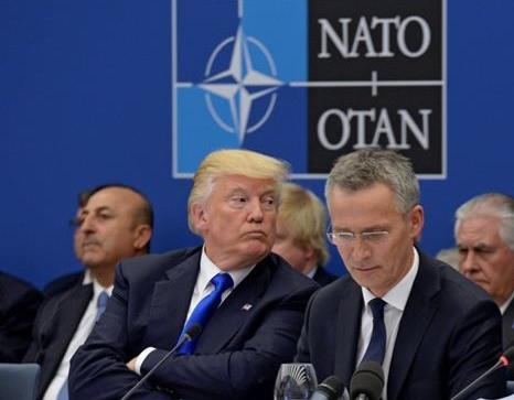 La OTAN, El Congreso de Estados Unidos y las amenazas de retirarse de Trump