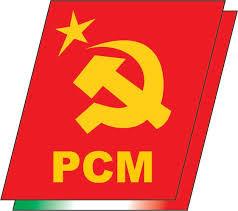 1919-2019 Centenario de la Fundación del PCM