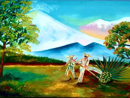 ACONTECIMIENTOS EN MÉXICO