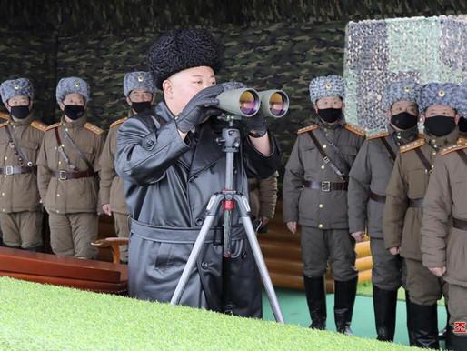 Corea del Norte y su gran ventaja en el nuevo panorama mundial