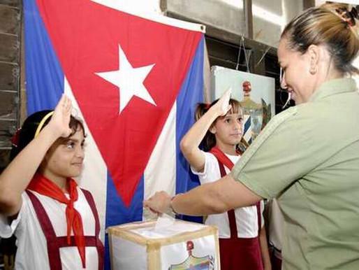 Cuba. El municipio es un pilar para la implementación de los programas de desarrollo en el país