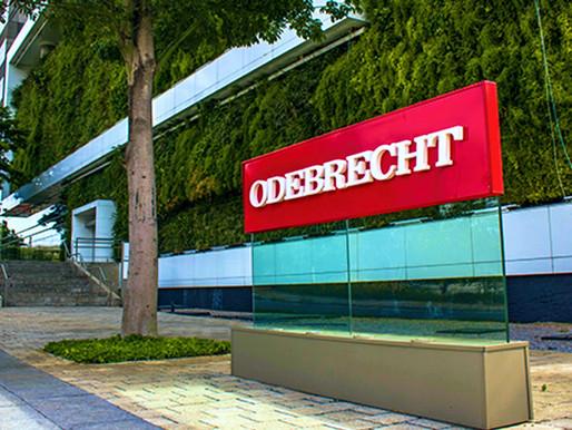 SAT condonó 1 mil millones de pesos a Odebrecht