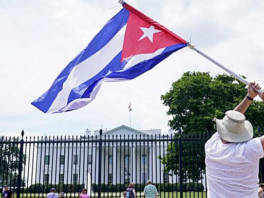 Cuba: Biden parece incapaz de implementar una política diferente a la de Trum