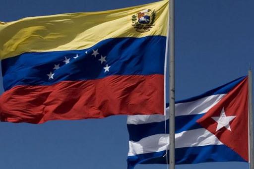 Estados Unidos en Venezuela y Cuba, criminal de lesa humanidad