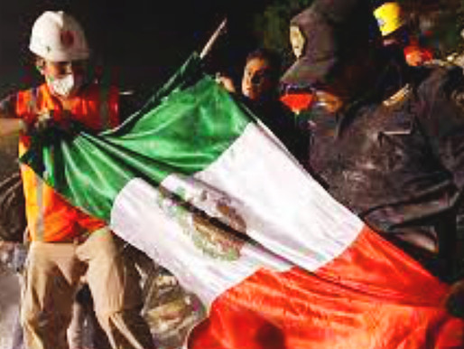 LA SOLIDARIDAD MEXICANA