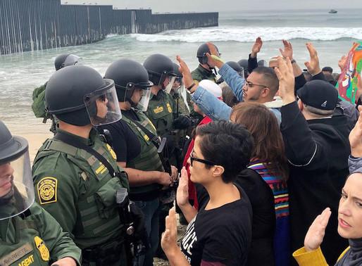 EU: El Trabajo para Defender los derechos de Inmigrantes y Refugiados se ha Fortalecido