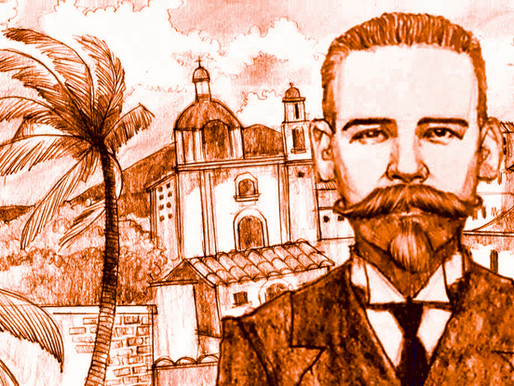 DOCTOR BELISARIO DOMÍNGUEZ