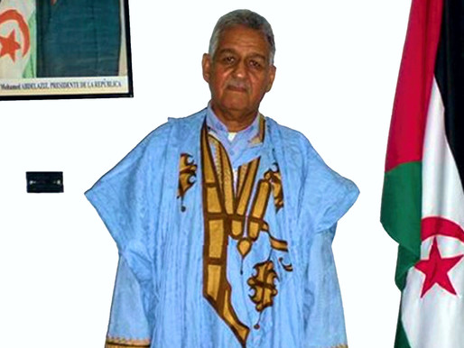 Sáhara Occidental espera apoyo mexicano en la ONU en conflicto con Marruecos
