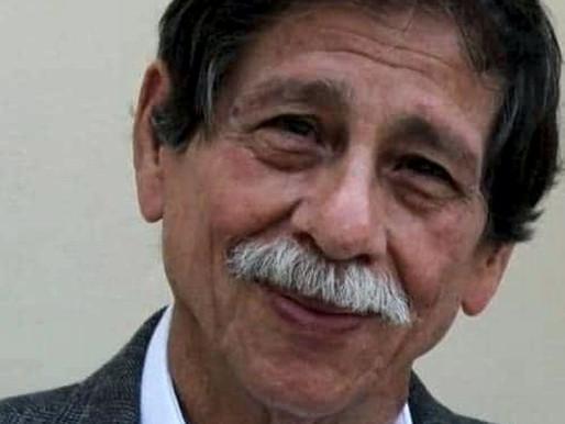 Reconocimiento a José Lamberto González Ruiz