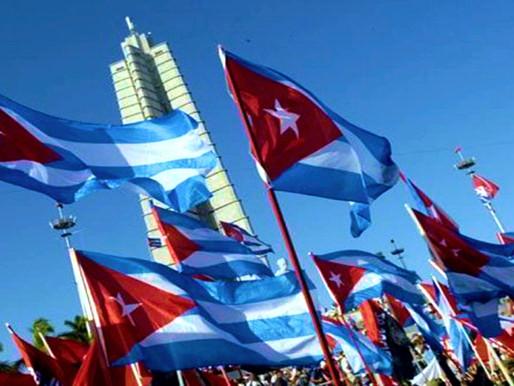 La farsa del debate sobre Cuba en el Parlamento Europeo