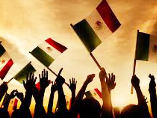 Viva nuestra soberanía