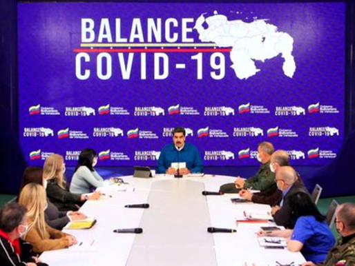 Venezuela insta al ALBA a promover tratamientos para COVID-19