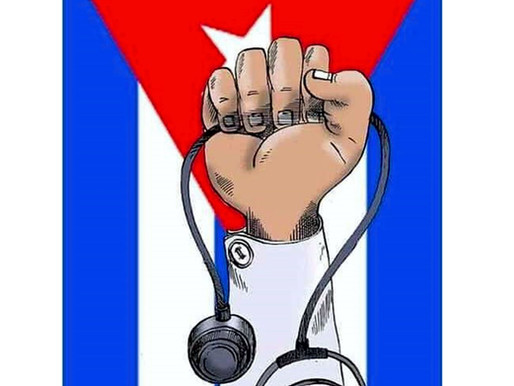 Cuba lidera lucha mundial contra pandemia de Covid-19