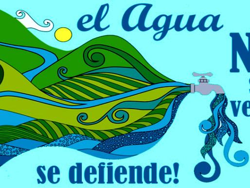 Agua de México, en manos de grandes consorcios y bancos