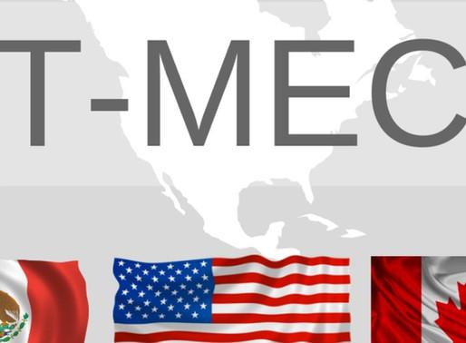 EL TRATADO DE CANADÁ, ESTADOS UNIDOS Y MÉXICO