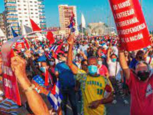 Cuba vs. terrorismo mediático.