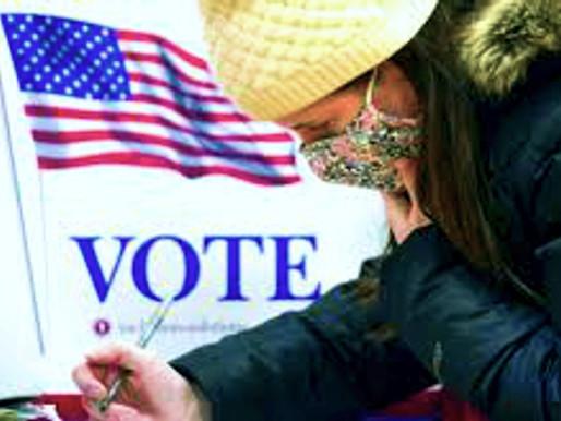 El Papel del Congreso y el Colegio Electoral