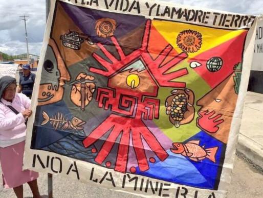 México. Minería: crímenes de 5 expresidentes.