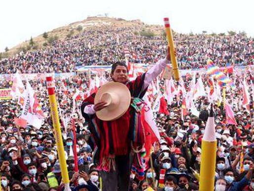 Perú: los avances nacional-populares en América Latina