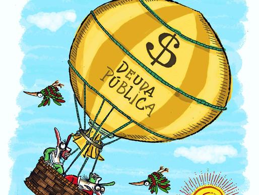Un nuevo tejido social exige una nueva y sana economía pública