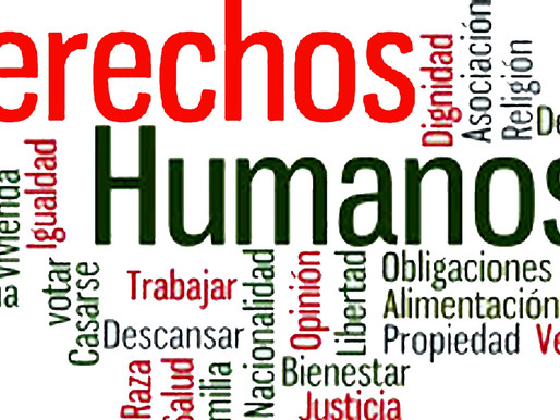 10 de diciembre -- Día Internacional de los Derechos Humanos