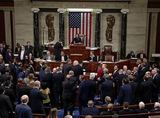 Impeachment, rendición de cuentas y la batalla de la democracia