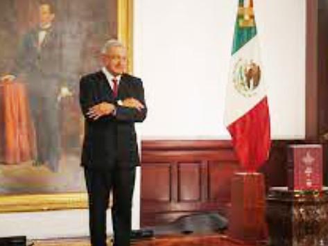 DISCURSO DE ANDRÉS MANUEL LÓPEZ OBRADOR, PRESIDENTE DE MÉXICO, EN SU TERCER INFORME