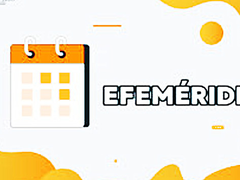 EFEMERIDES