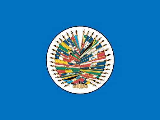 ¿Quién es la OEA?